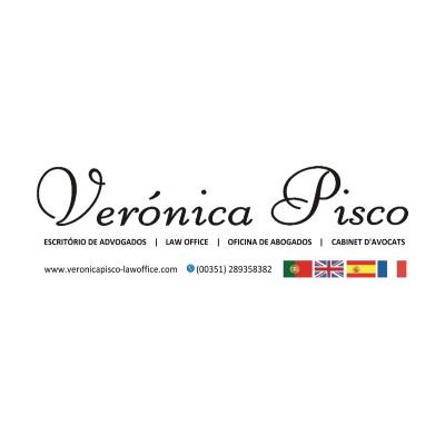 Verónica Pisco Advogados