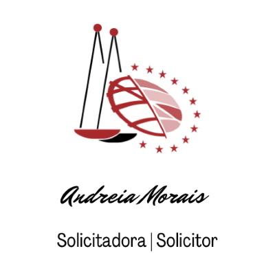 Andreia Morais - Solicitadora