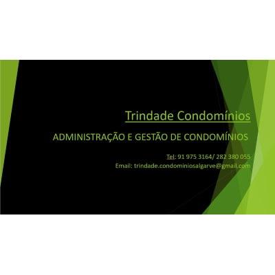 Trindade Condomínios, de Susana Trindade